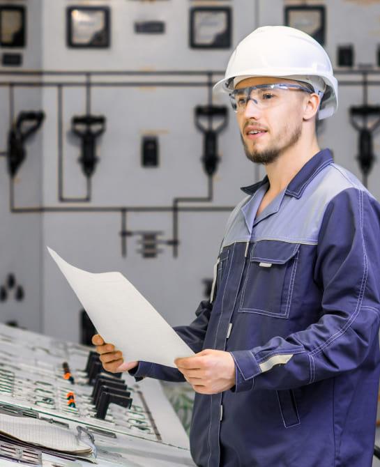 Industrial Control Systems (ICS) / SCADA